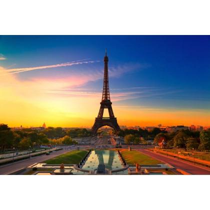 Παρίσι - Κτίρια